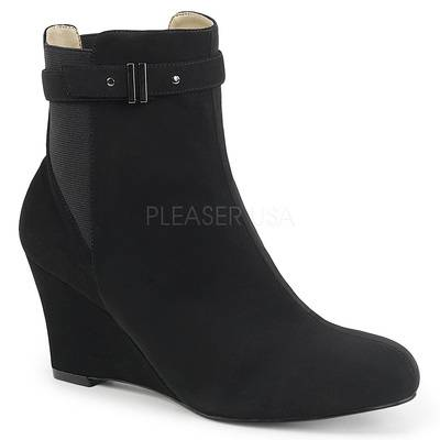 High Heels Stiefeletten KIMBERLY-102
