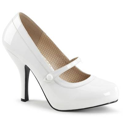 Mary Jane Retro Pumps PINUP-01