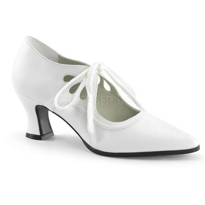 Mary Jane Retro Pumps VICTORIAN-03