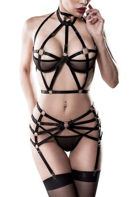 Harness-Straps-Set