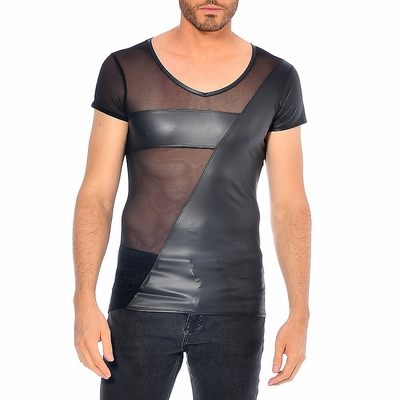Herren Club Shirt