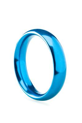 Blue Cockring 50 mm