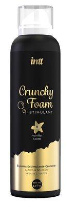 Gleitschaum Crunchy Vanilla Foam 150ml