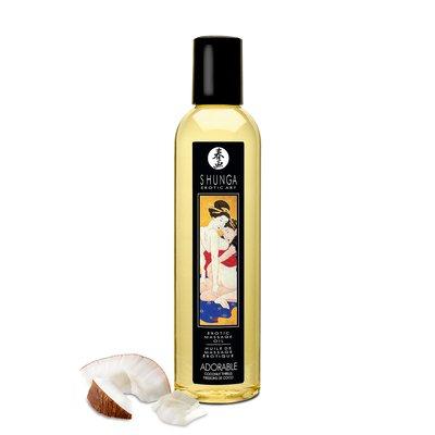 Massage Öl Coconut Thrills 250ml