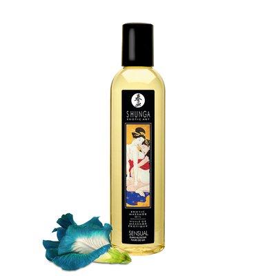 Massage Öl Island Blossoms 250ml