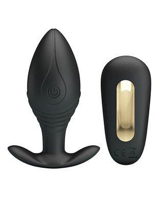 Vibro-Plug mit Vibration
