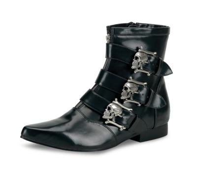 High Heels BROGUE-06