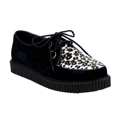 Rockabilly Punk Creeper CREEPER-600