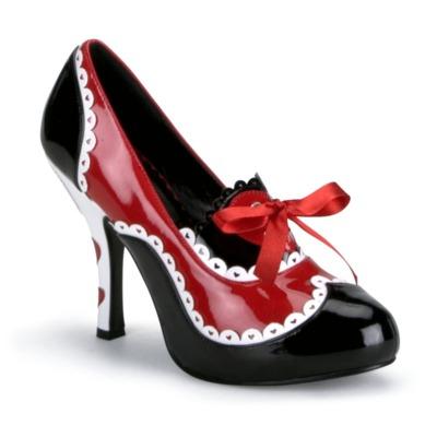 High Heels QUEEN-03