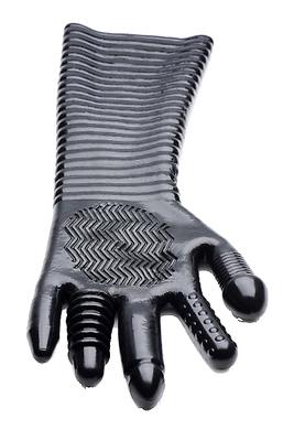 Struktur Handschuh TPR