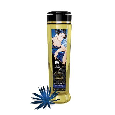 Massage Öl Seduction (Midnight Flower) 240ml