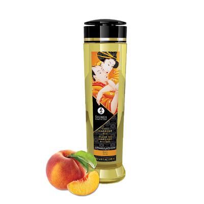Massage Öl Stimulation (Peach) 240ml