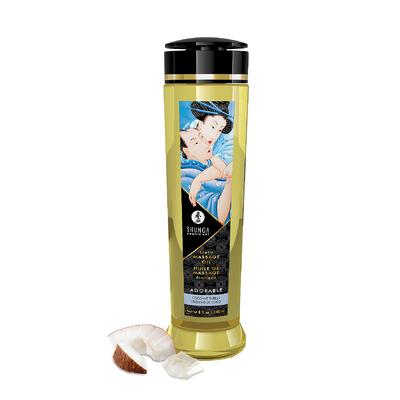 Massage Öl Adorable (Coconut Thrills) 240ml
