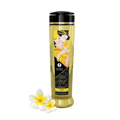 Massage Öl Serenity (Monoi) 240ml