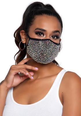 Mund-Nasen-Schutzmaske 1