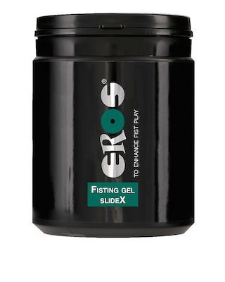 Fisting Gel SlideX - 1000 ml