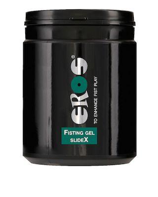 Fisting Gel SlideX - 1000 ml