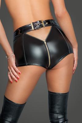 Damen Club Hotpants