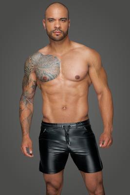 Männer Shorts in angesagter Länge