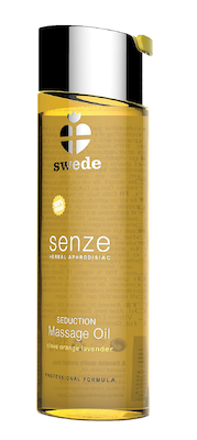 SENZE Massageöl Seduction 75ml