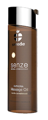 SENZE Massageöl Euphoria150ml