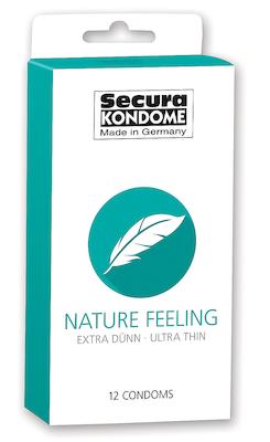 Nature Feeling 12 Stück