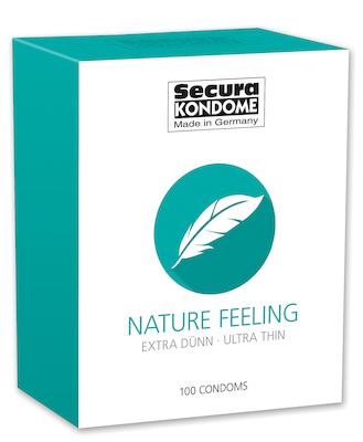 Nature Feeling 100 Stück