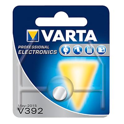 Batterie Knopfzelle V392