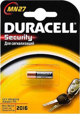 Duracell MN27 Alkaline