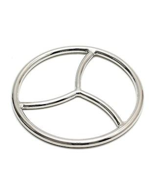 Triple Shibari Ring