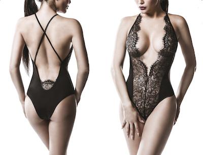 Sexy V-Body