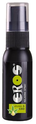 Entspannendes Jojoba Spray mit CBD 30ml