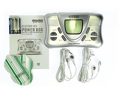 Powerbox Set Unisex Box