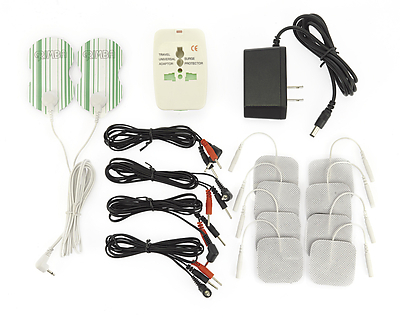Electro Sex Power Box AC 110-230 V / Batterie