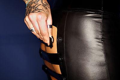 Matt Wetlook skirt/PVC applications