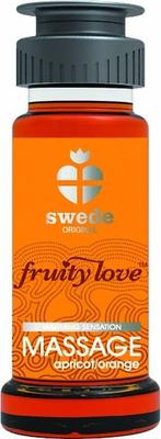 Fruity Love Mass.Lotion Apricot 50ml