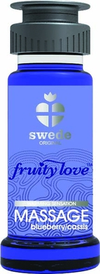 Fruity Love Mass.Lotion Blueberry 50ml