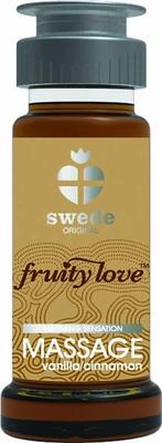 Fruity Love Mass.Lotion Vanilla 50ml