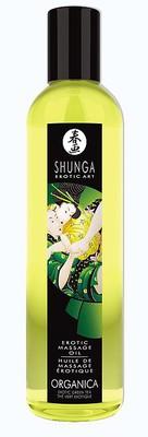SHUNGA Massage Öl Organica 250ml