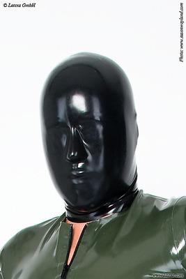 Latexmaske Latexa 3251
