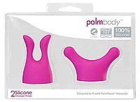 PalmBody Massager Köpfe