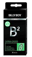 BILLY BOY B²  Extra Groß 6 St. SB-Pack.