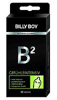 BILLY BOY B² Gefühlsintensiv 15 St. SB-Pack.