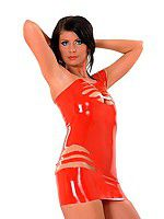 Latexdress