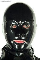 Latex-System-Maske  Latexa 3241