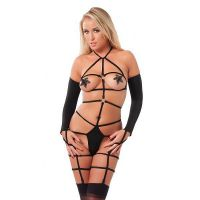 Dessous Sets - z.B. String-Suit