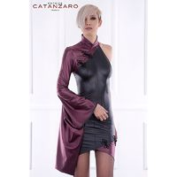 Restposten Clubwear - z.B. China-Kleid XIAN BI-COLOR