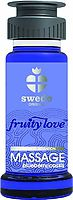 Fruity Love Mass.Lotion Blueberry 50ml