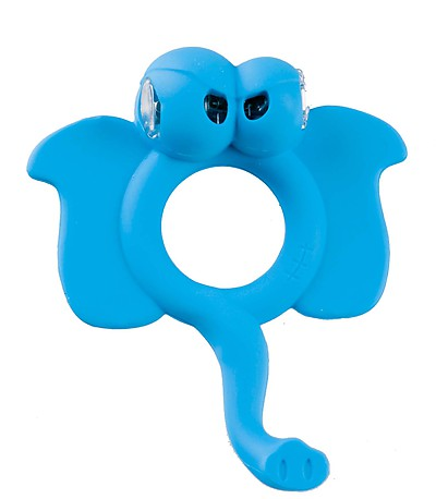 SHOTS TOYS Beasty Toys Easy Elephant Penis Ring