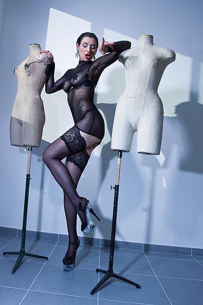 Frederica Dress